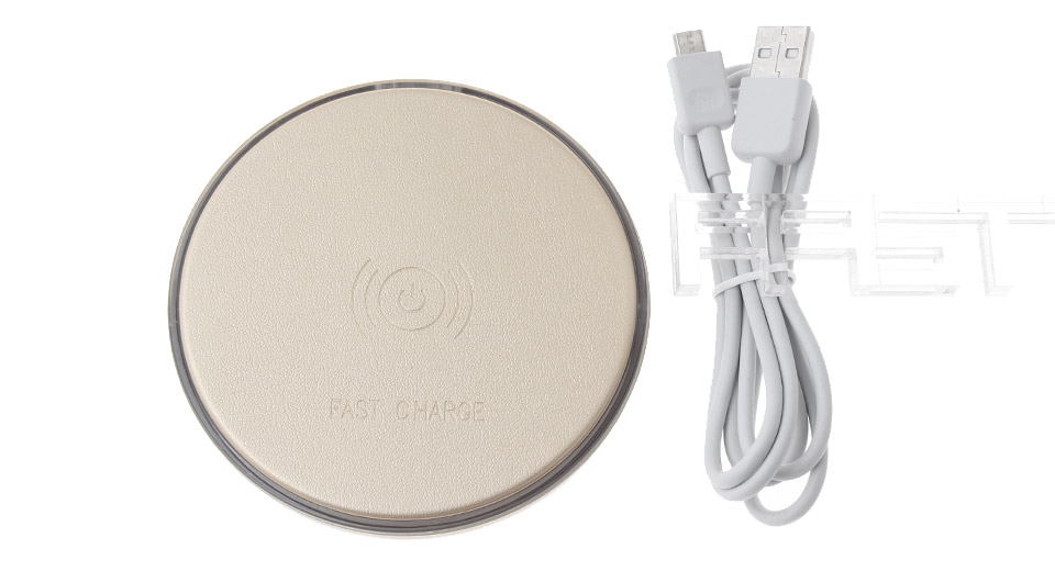 Qi Inductive Wireless Charging Pad Transmitter