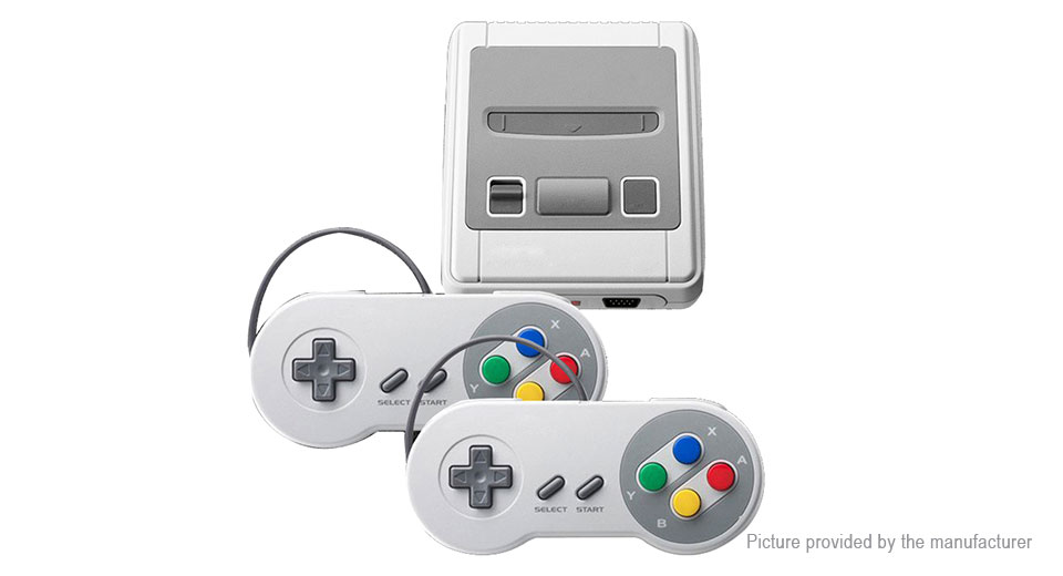 Product Image: coolboy-sfc-classic-handheld-video-game-console