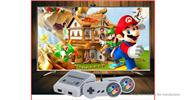 CoolBoy SFC Classic Handheld Video Game Console