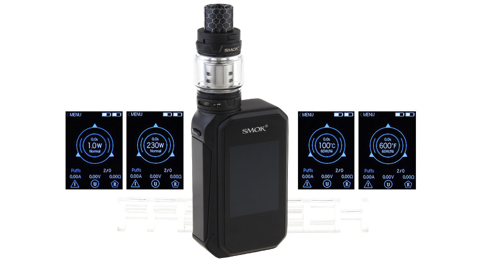Product Image: authentic-smoktech-smok-g-priv-2-luxe-edition