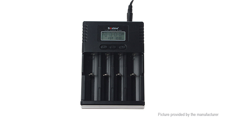 Product Image: authentic-soshine-sc-h4-4-slot-battery-charger