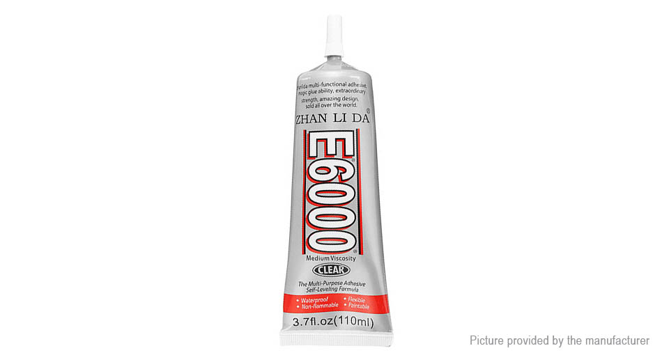 Product Image: zhanlida-e6000-multi-purpose-clear-self-leveling