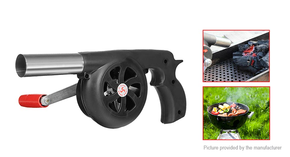 Product Image: bbq-grill-beads-fire-starter-powerful-fan-blower