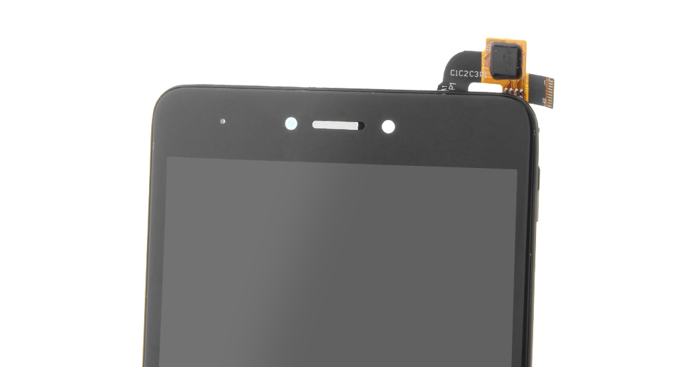 "Replacement 5.5"" LCD Touch Display Screen for Xiaomi Redmi Note 4X"