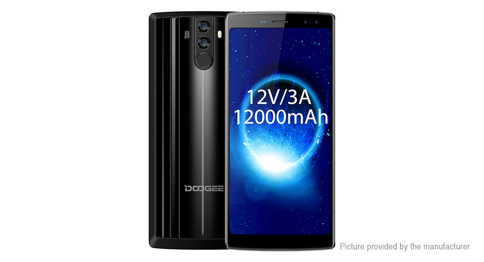 Product Image: authentic-doogee-bl12000-6-octa-core-nougat-lte