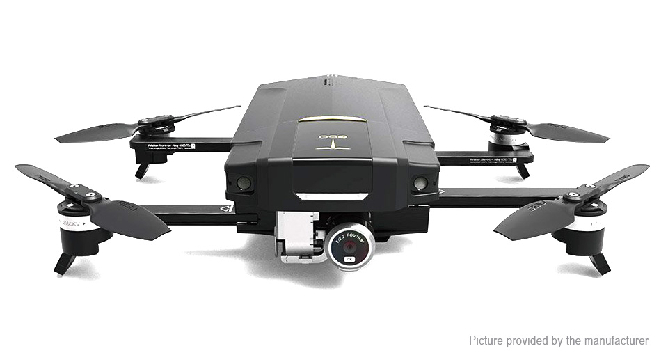 Product Image: authentic-gdu-o2-foldable-r-c-quadcopter-wifi-fpv