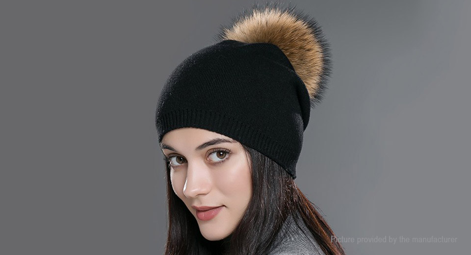 Product Image: women-s-knitted-winter-warm-pompom-beanie-hat