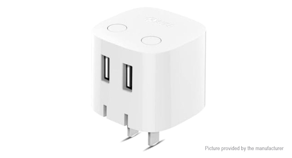 Product Image: bull-gn-u212tn-dual-usb-wall-charger-power