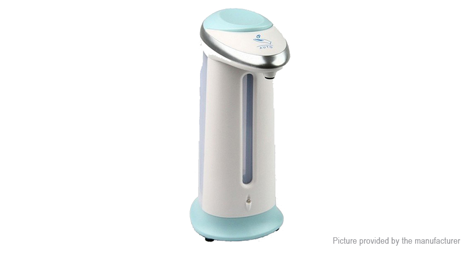 Product Image: kitchen-bathroom-automatic-handsfree-touchless