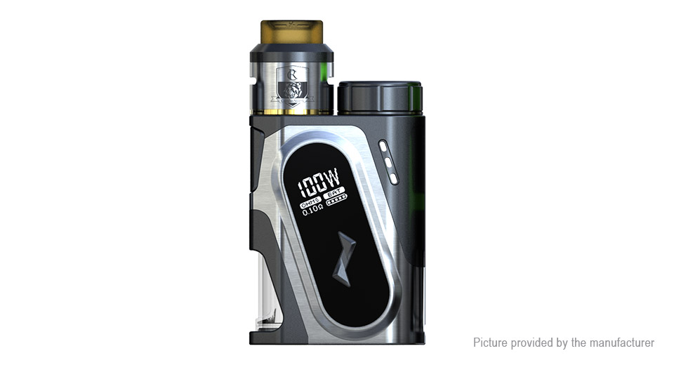 Product Image: authentic-ijoy-capo-srda-squonker-100w-vw-apv-box