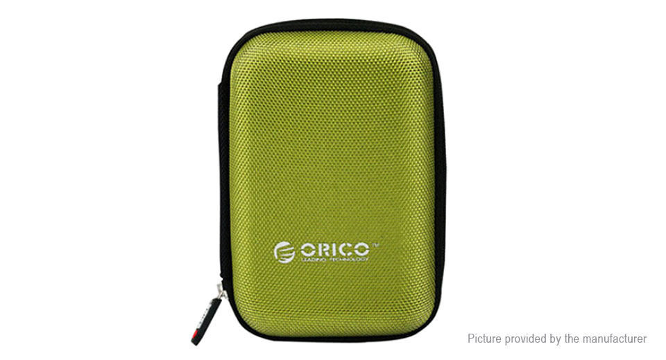 Product Image: orico-phb-25-2-5-hdd-protective-storage-case