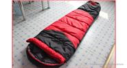 Alpes Portable Outdoor Camping Hiking Adult Sleeping Bag