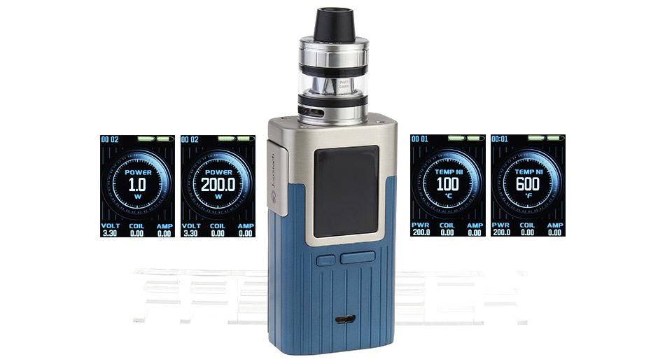 Product Image: authentic-joyetech-espion-200w-tc-vw-apv-box-mod