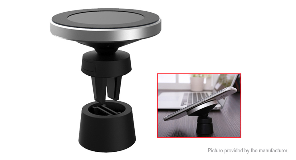 Product Image: funxim-car-air-vent-mount-magnetic-wireless