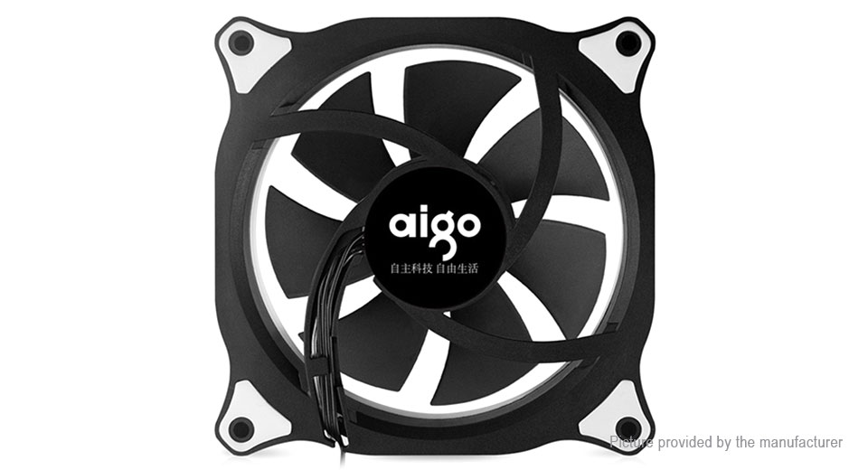Product Image: aigo-aurora-a3-cooling-fan-kit-for-comouter-host