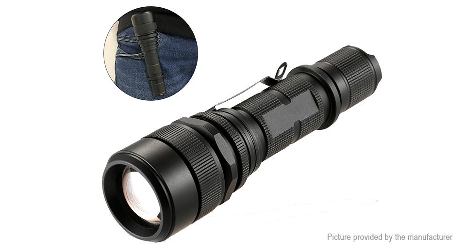 Product Image: yh-6979-1-led-5-mode-2000lm-led-flashlight-w