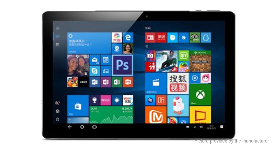 Product Image: authentic-obook10-pro-2-10-1-ips-quad-core-tablet