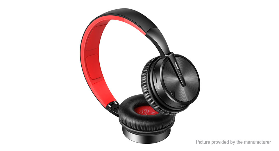 Product Image: picun-bt-16-folding-bluetooth-v4-1-headphones