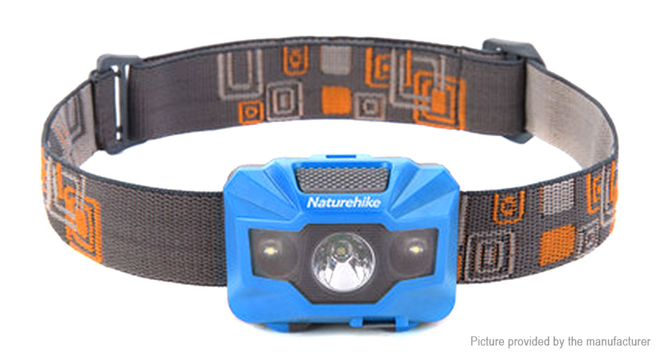 Product Image: naturehike-nh00t002-d-outdoor-led-headlamp