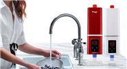 Bulandon Constant Temperature Instant Electrical Tankless Water Heater