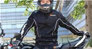Riding Tribe JK-08 Motorcycle Racing Winter Waterproof Jacket (Size L)