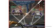 "S7 5.8"" Universal Car HUD Head Up Display"