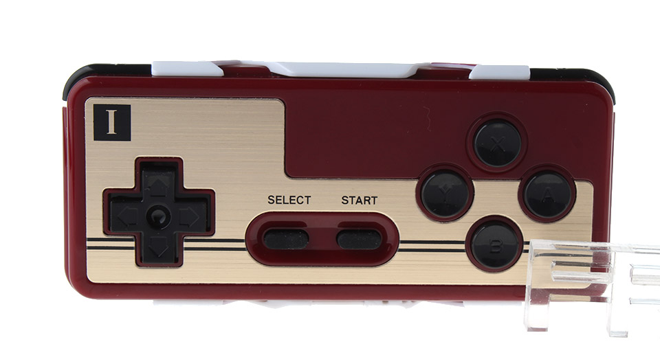 Product Image: 8bitdo-fc30-bluetooth-v4-0-game-controller-gamepad