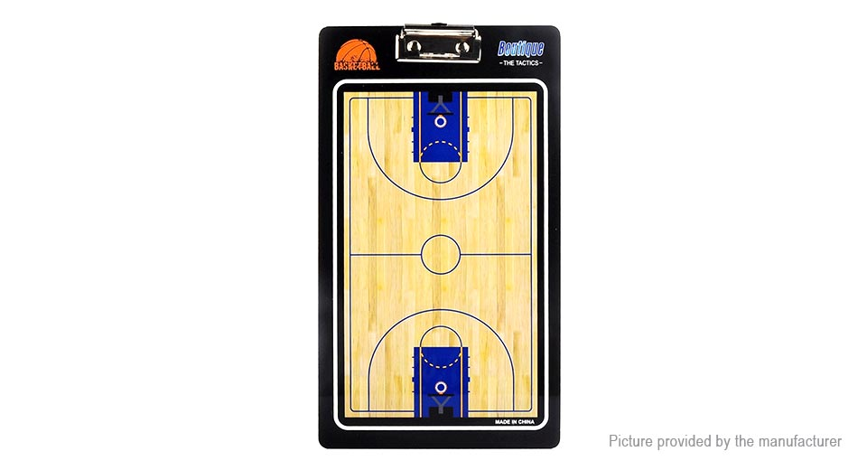 Product Image: double-side-pvc-accurate-magnetic-basketball