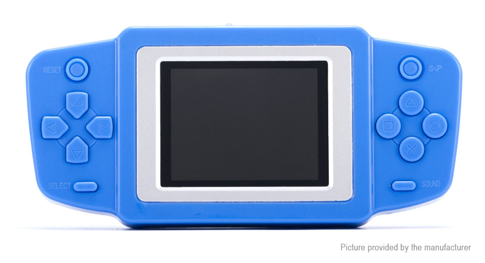 Product Image: coolboy-rs-33-2-5-screen-classic-handheld-game