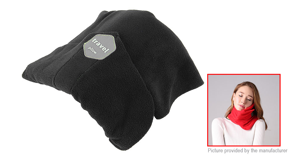 Product Image: portable-travel-neck-pillow-cushion-headrest