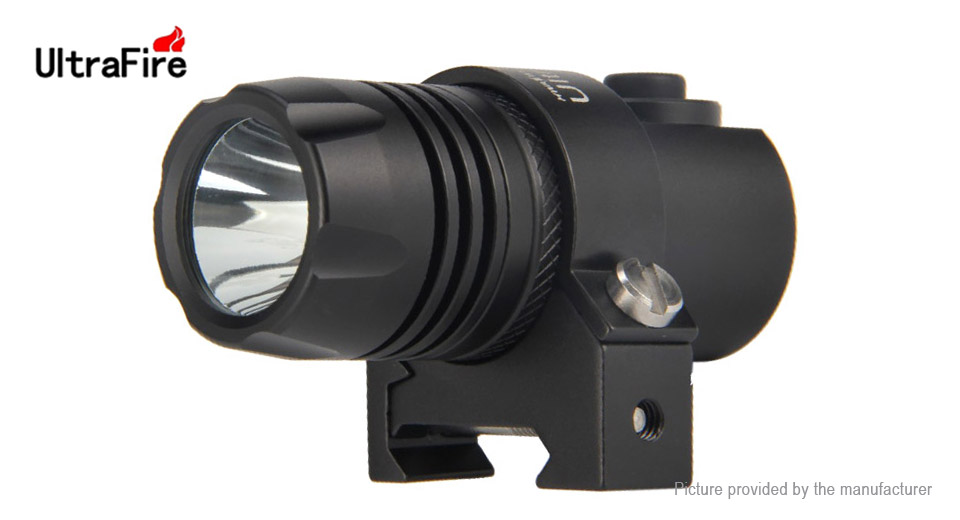 Product Image: authentic-ultrafire-uf-g05-led-flashlight
