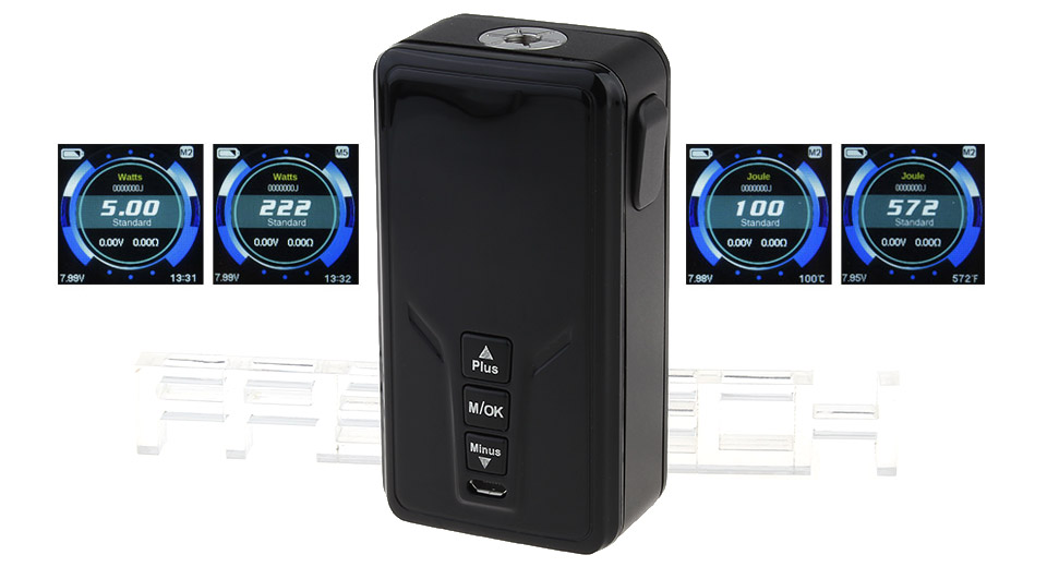 Product Image: authentic-gtrs-vboy-222w-tc-vw-apv-box-mod
