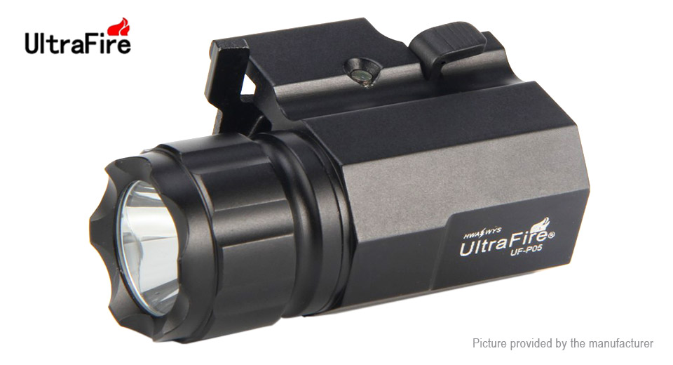 Product Image: authentic-ultrafire-uf-p05-led-flashlight