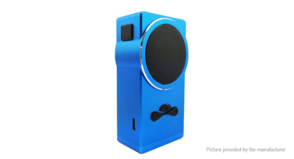 Product Image: authentic-hugo-vapor-delux-220w-tc-vw-apv-box-mod