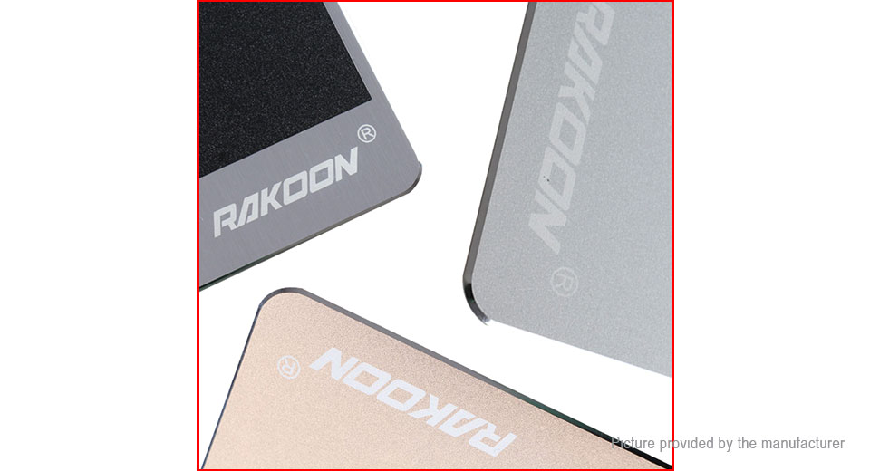 Rakoon Mouse Pad Mat (300*240mm)