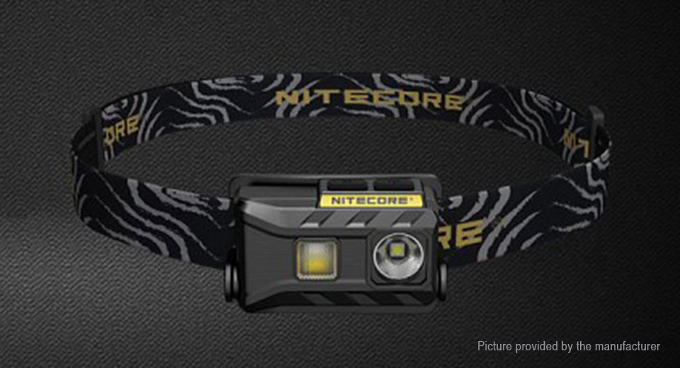 Product Image: authentic-nitecore-nu25-led-headlamp
