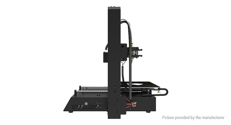 $335 95 ANYCUBIC i3 Mega 3 5'' TFT Screen 3D Printer DIY Kit - 20-100mm/s  printing speed / US at FastTech - Great Gadgets, Great Prices