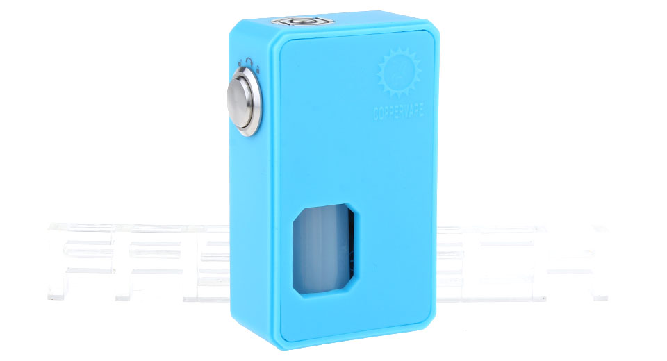Product Image: coppervape-bf-v2-squonk-mechanical-box-mod
