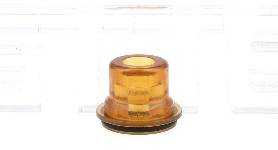 Product Image: pei-drip-tip-for-coppervape-skyline-drop-kit