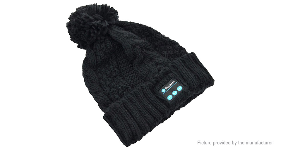 Product Image: bluetooth-v4-1-headset-winter-warm-knitted-beanie