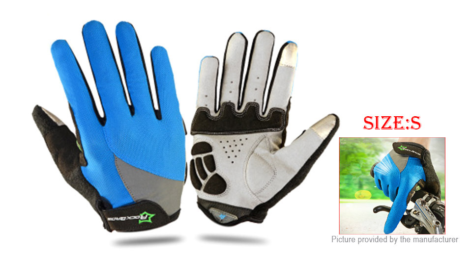 Product Image: rockbros-outdoor-cycling-touch-screen-breathable