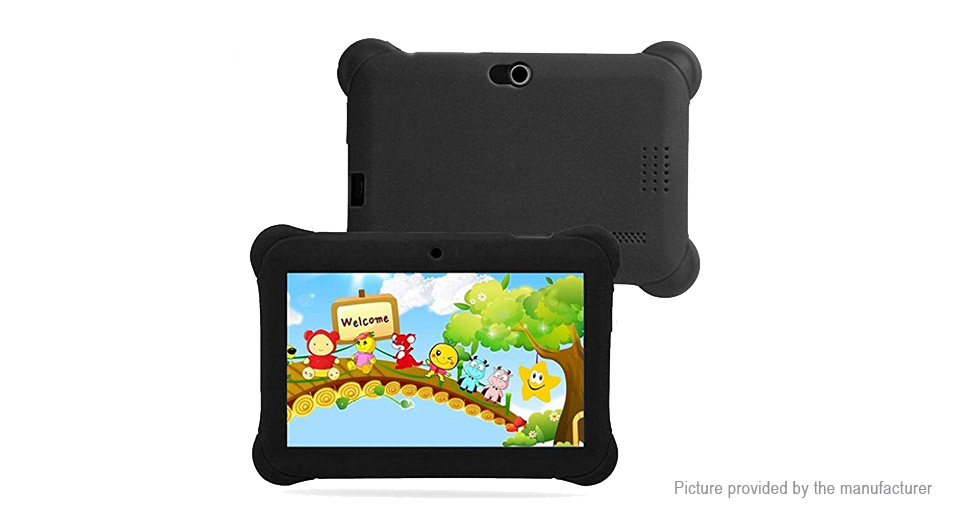 Product Image: 7-quad-core-tablet-pc-for-children-8gb-us