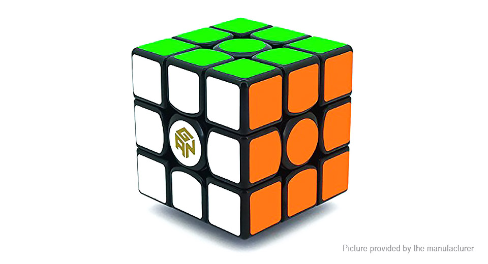 Product Image: authentic-gan-356-s-advanced-3x3x3-puzzle-speed