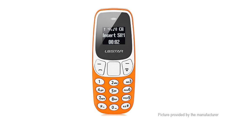 Product Image: l8star-bm10-0-66-oled-quad-band-gsm-feature-phone