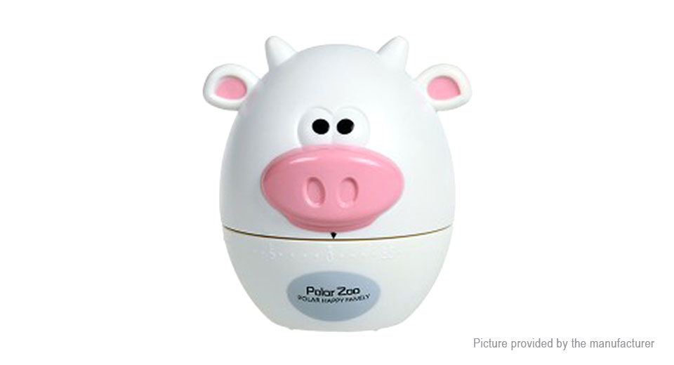 RB261 Cute Calf Styled Mechanical Kitchen Cooking Timer ...