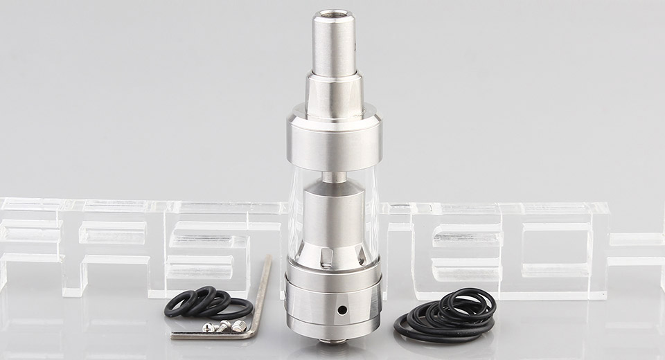 Product Image: st-mini-v3-styled-rta-rebuildable-tank-atomizer