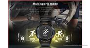 "DT NO.1 F6 0.95"" OLED Sports Smart Watch"