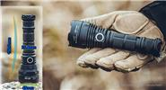 Authentic SKILHUNT S3 PRO LED Flashlight