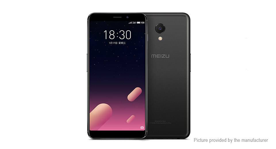 Product Image: authentic-meizu-meilan-s6-5-7-lte-smartphone-64gb