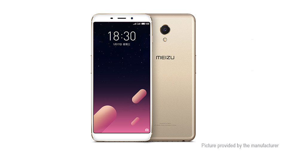 Product Image: authentic-meizu-meilan-s6-5-7-lte-smartphone-32gb
